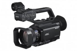 SONY PXW-90 摄录一体机