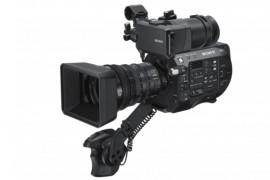 SONY PXW-FS7M2 摄录一体机