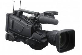 SONY PXW-Z580 肩扛摄录一体机