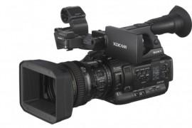 SONY   PXW-X280  摄录一体机