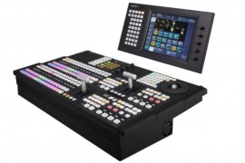 MVS-3000A  标清/高清视频切换台