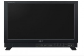 SONY BVM-X300 30 英寸4K OLED 主监视器