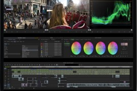 Avid Media Composer 专业视频后期编辑系统