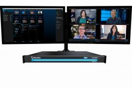 TalkShow VS 4000视频通话制作系统
