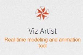 Viz Artist