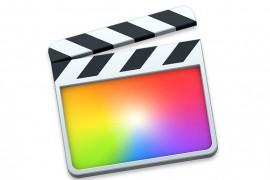 Final Cut Pro X苹果非编系统